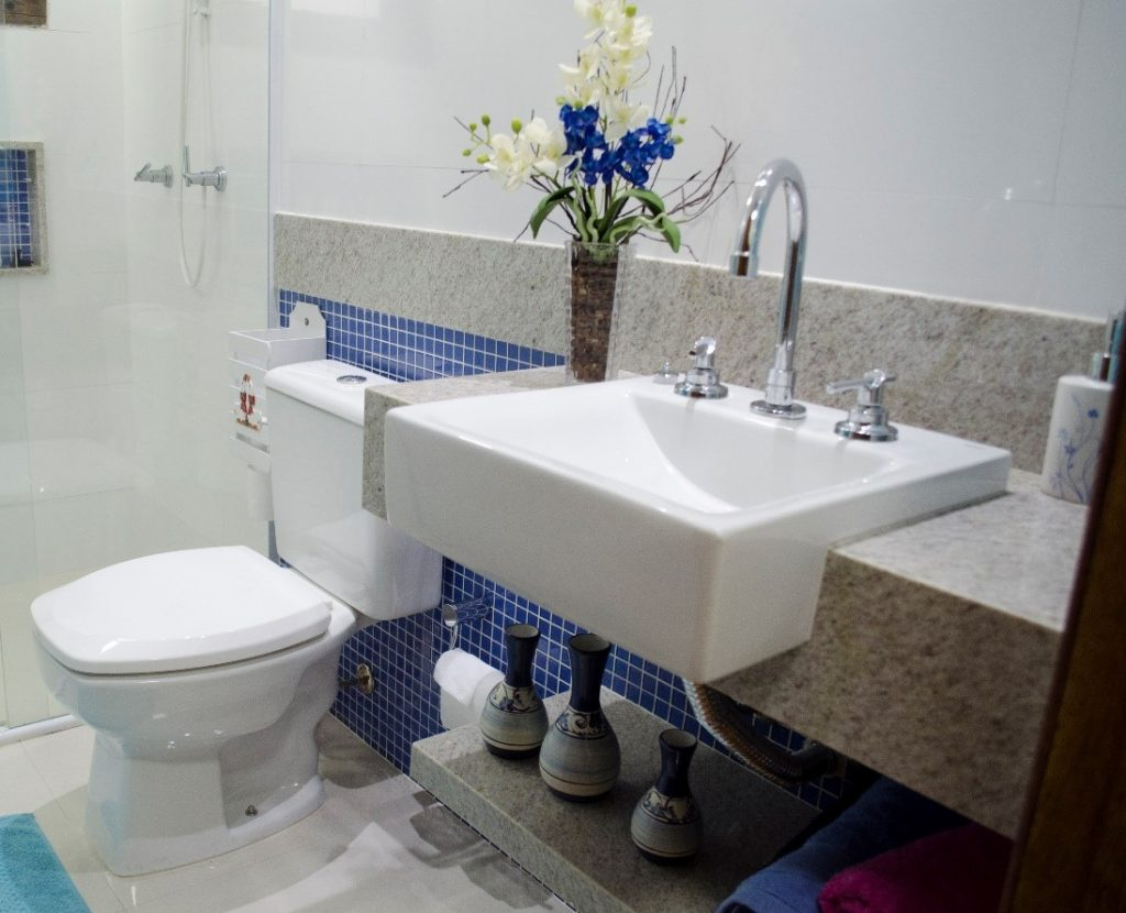 Momento Arquitetura 2 Cuba Para Banheiro Inter Construtora